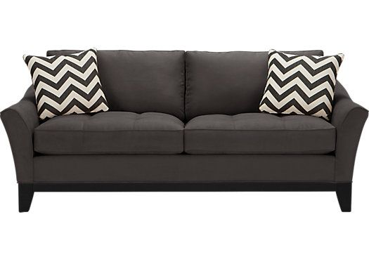 Beautiful The ISofa On Roomstogo.com Lets You Design Your Own Custom Sofa In Three  Easy