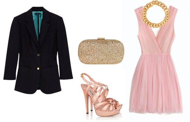 bonitto vestido para bodas: Zara