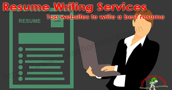 A Resume Is A Marketing Document That Makes You Eligible To Attend An Interview Find The List Of Top 1 Resume Writing Services Resume Writing Writing Services