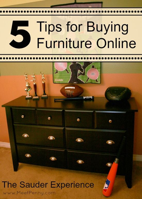 Nice Great Tips For Buying Furniture Online. Note To Self: I Need To Check Sauder