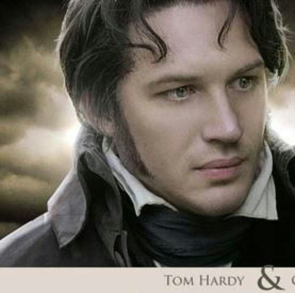 tom hardy heathcliff tom hardy posts toms and tom hardy as heathcliff in wuthering heights tv mini series