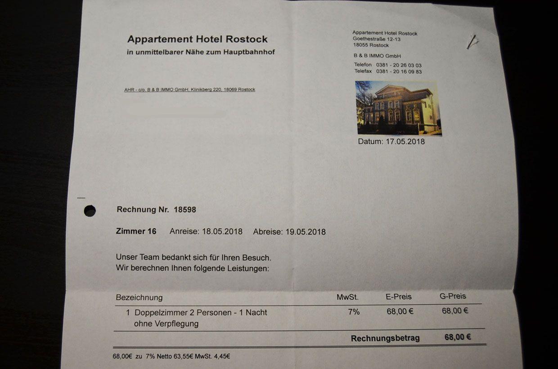 Presupuesto viaje a Noruega