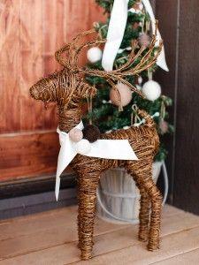 Holiday Porch Decor Ideas