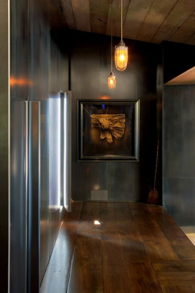 Confusing Boundaries With Shadowboxx House by Olson Kundig (8)