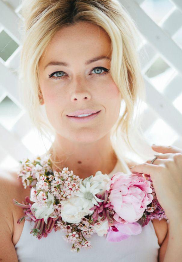 Stupendous 1000 Images About Bridal Makeup On Pinterest Bridal Makeup Short Hairstyles For Black Women Fulllsitofus