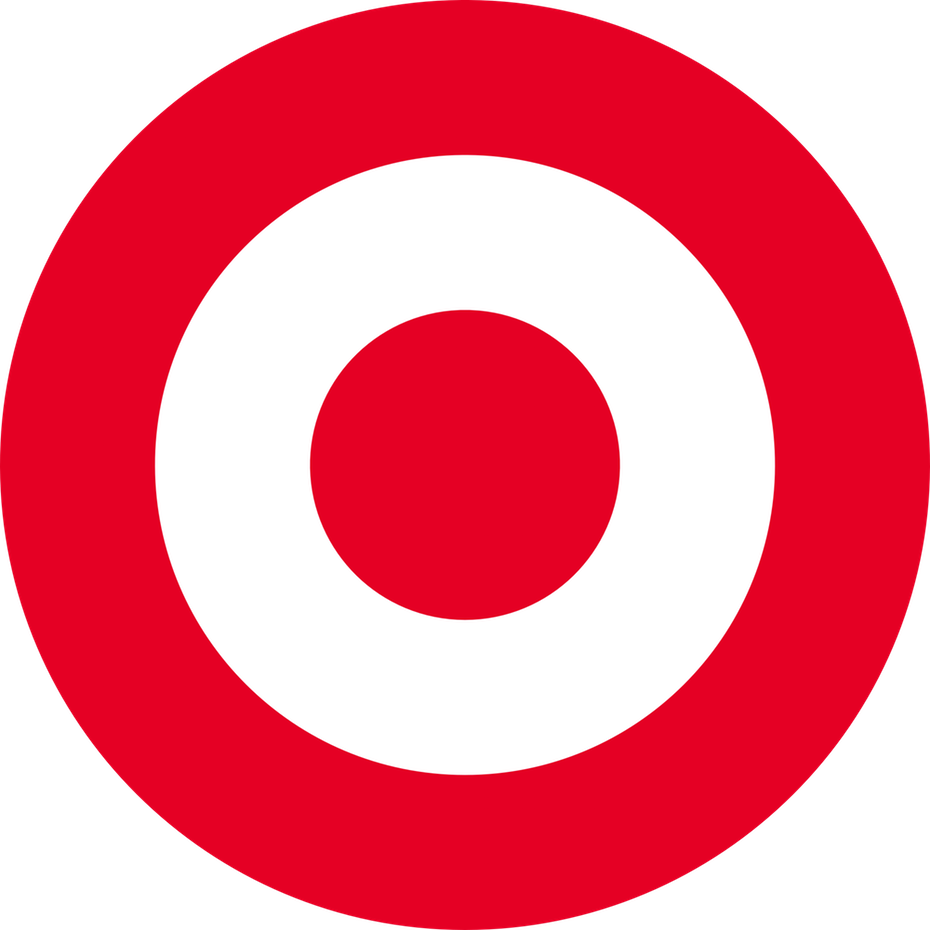 Target Self Explanatory And Everyone Knows It Needs No Text And Is Pretty Iconic Famous Logos Logos Logo Design