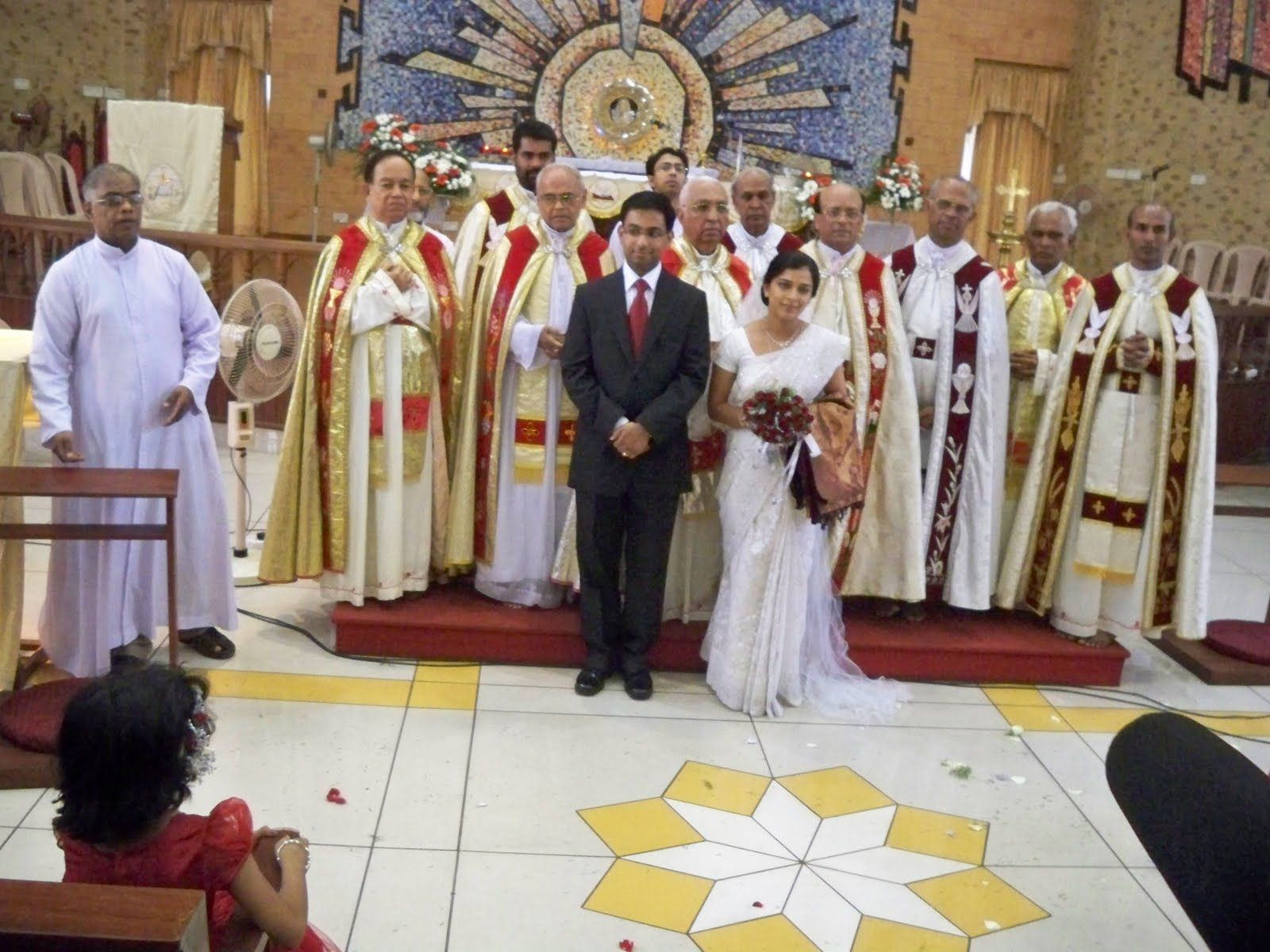 Within The Roman Catholic Church Exchange Of Wedding Vows Is Central Part