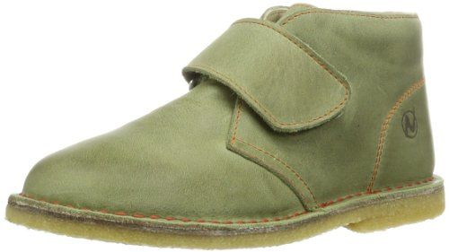 Naturino NATURINO 4519 0012007906019103 - Zapatos para bebé de cuero para unisex-bebé, color beige, talla 28