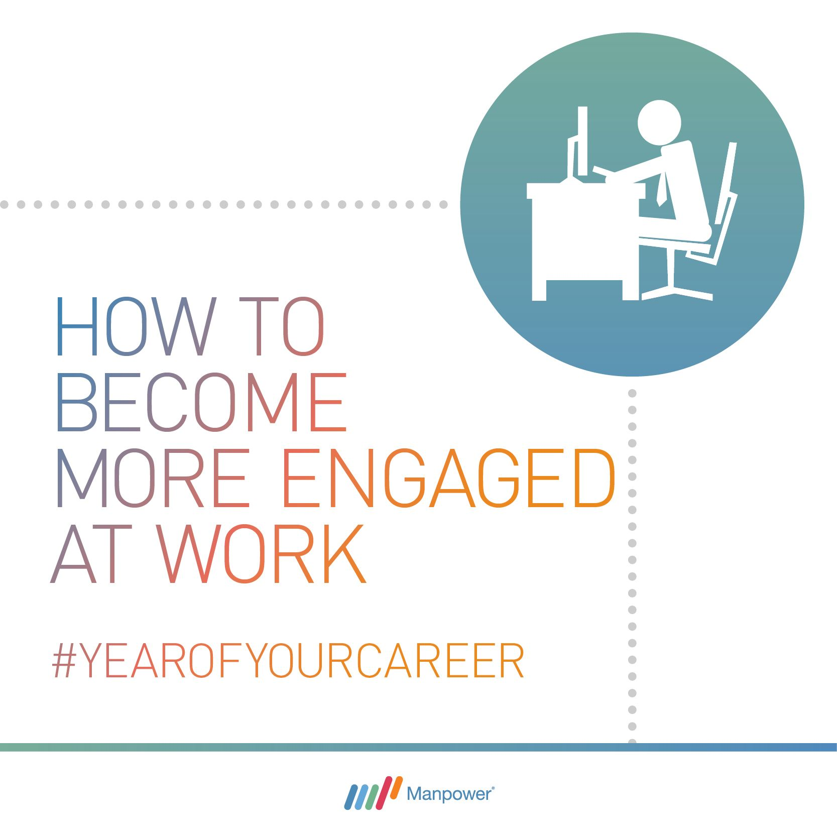 How to talk to your manager about being more engaged at