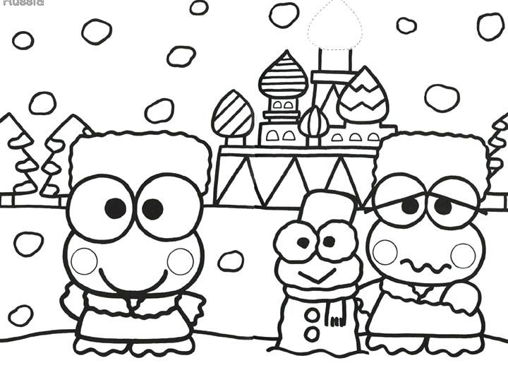 Download sanrio coloring pages - Google Search   Coloring pages, Hello kitty coloring, Online coloring
