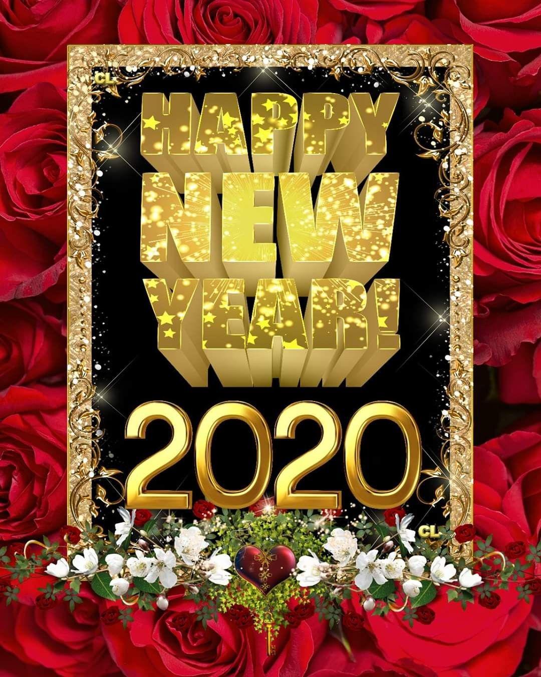 Pin by wanda riggan on Happy New Year 2020 !!! in 2020
