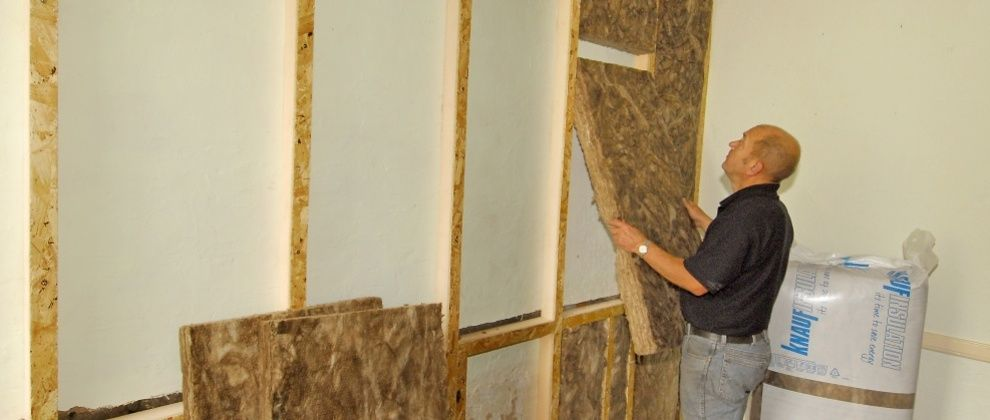 Superior A Proven Result To Be Very Cost Effective Wall Insulation That Reduces Your  Energy