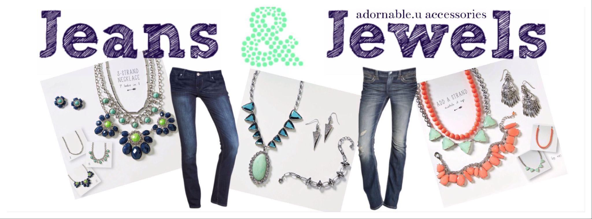 Gmail more themes -  Getadornedwithme Au Sarah Stylecoach Gmail Com Jeans Jewels Adornable