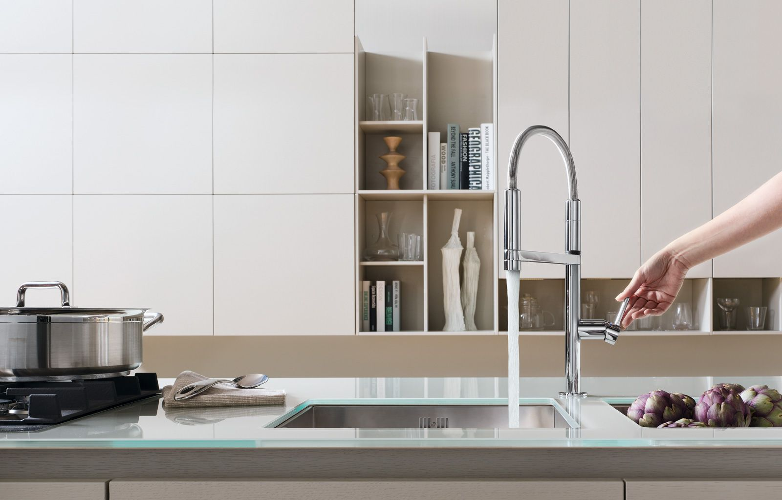 PROFESSIONAL | Nobili Rubinetterie | Kitchens | Pinterest | Kitchens