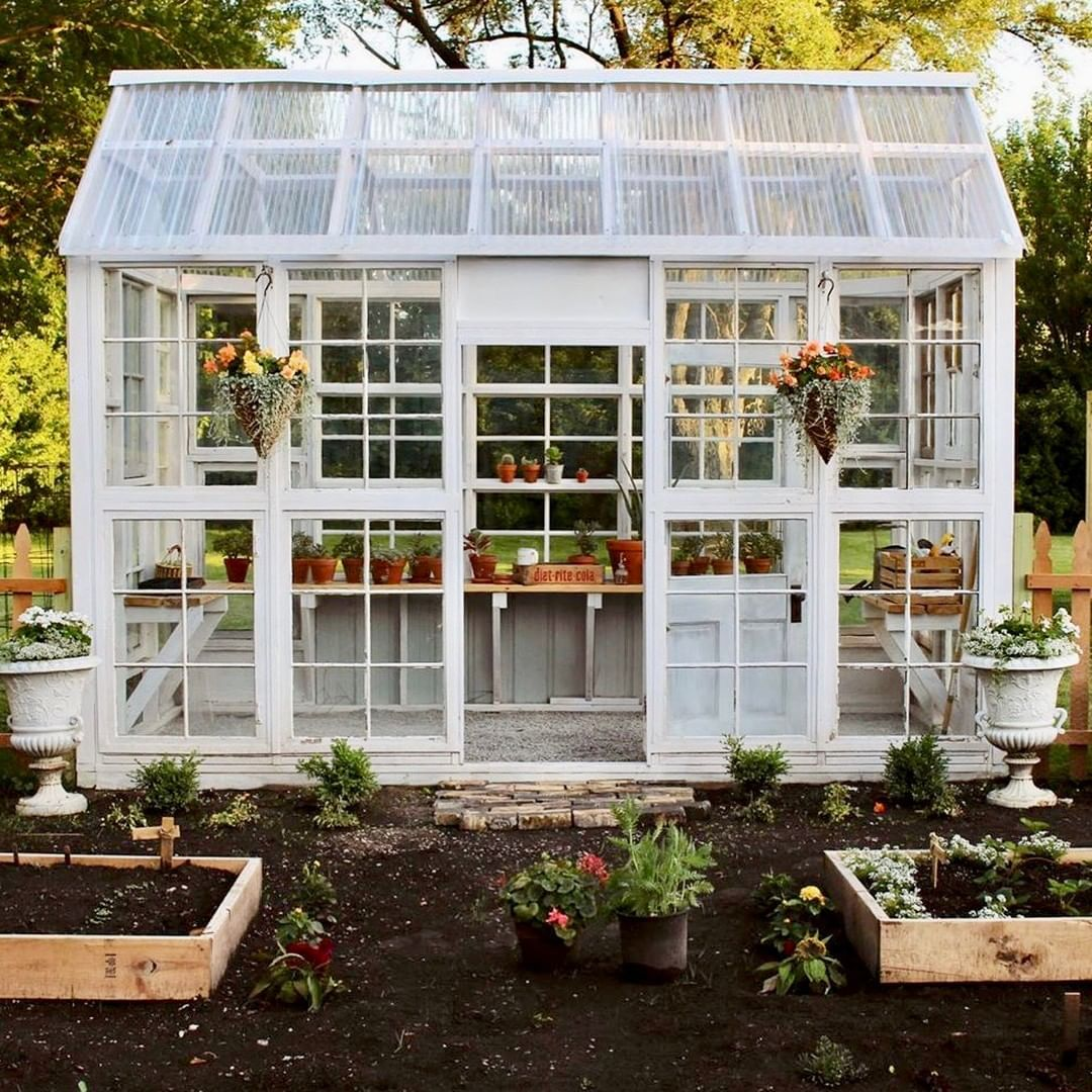 Nature Supply Co On Instagram Greenhousegoals Right Image From One O In 2020 Greenhouse Greenhouse Cost Build A Greenhouse