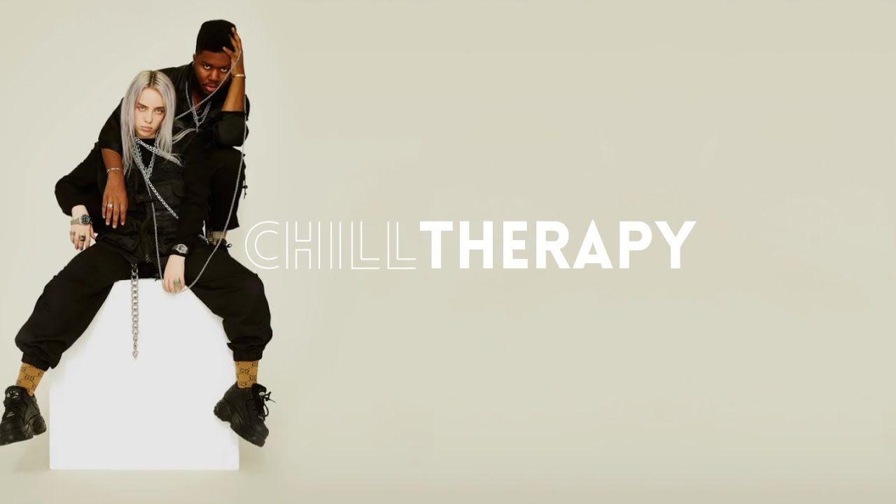 Billie Eilish Khalid Lovely Lyrics Lyrics Video