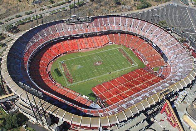 49ers raiders considering joint football stadium san francisco