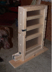 Building My Observation Hive Building An Observation Hive The Plans