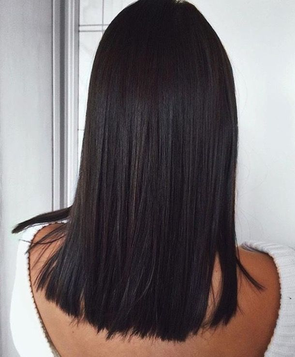 Pinterest Pincessmakayla Hair Lengths Straight Hairstyles Medium Hair Styles