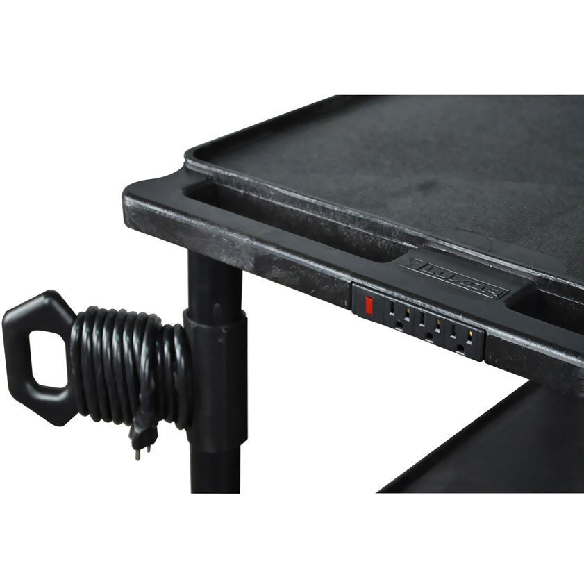 Offex Large Electric Assembly (Black)