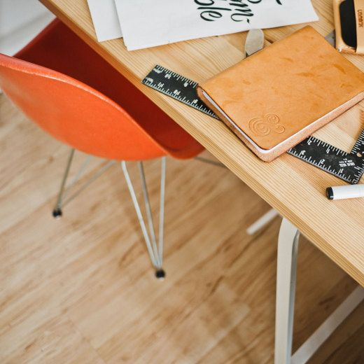 5 Ways To Make Your Workspace Productive & Inviting