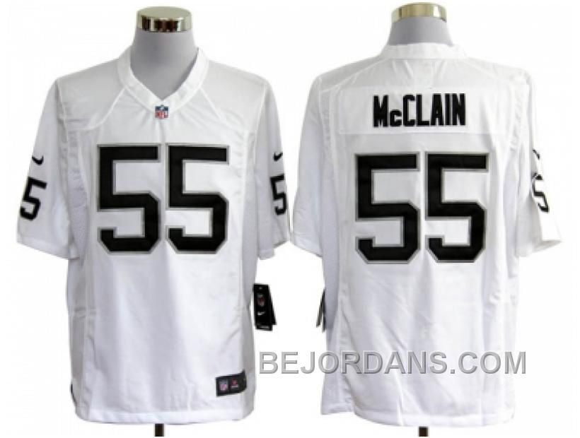 78.00 ron bartell white elite jersey nike stitched oakland raiders 21 jerseyfree shipping buy it now