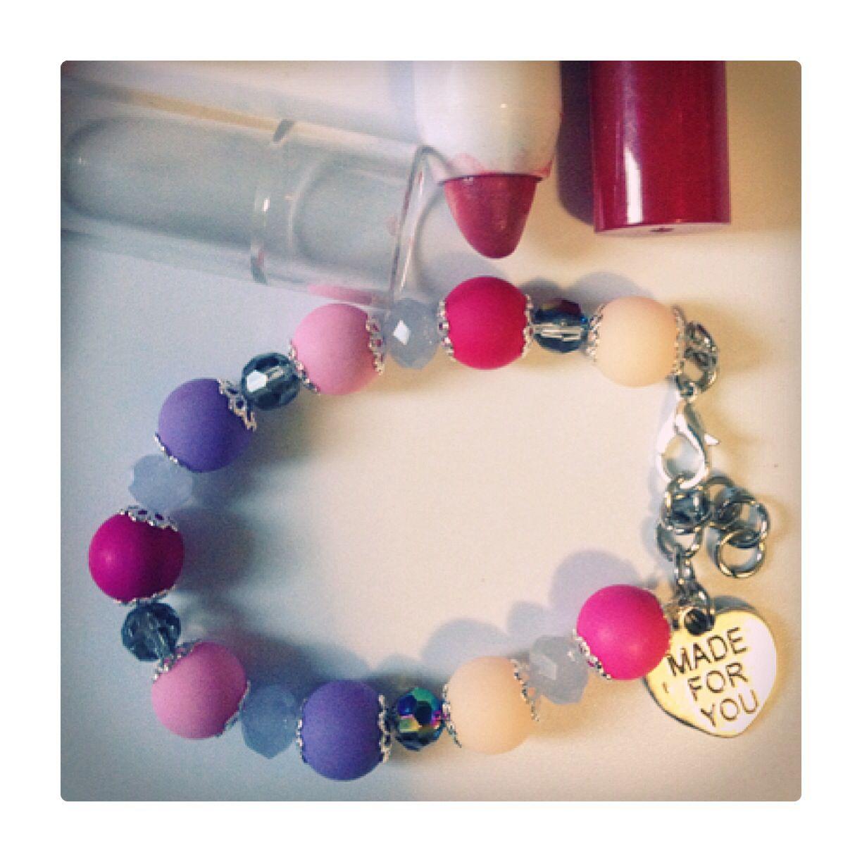 Bracciale RoseStyle - handmade bijoux