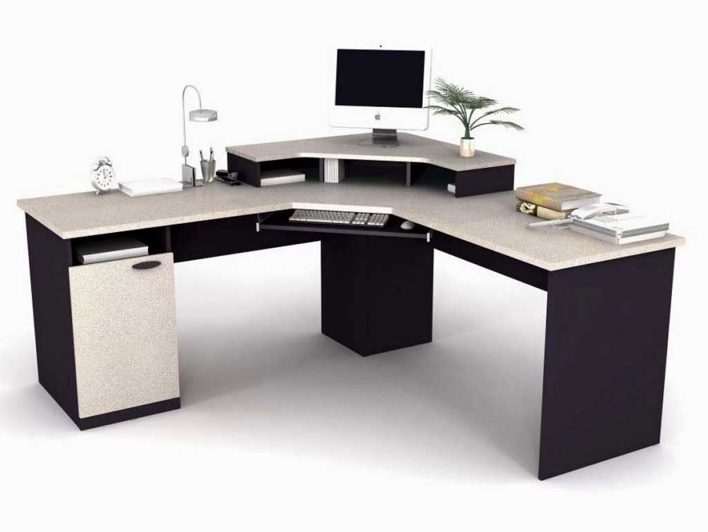 http://www.bebarang.com/functional-and-fashionable-modern-computer-desks/ Functional and Fashionable, Modern Computer Desks : Maintaining Modern Computer Desk Contemporary Modern Computer Desks