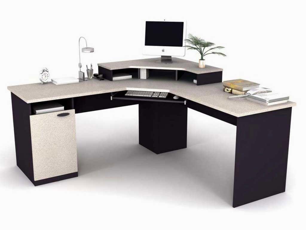 Modern Computer Desk Maintaining Of Modern Computer Desk