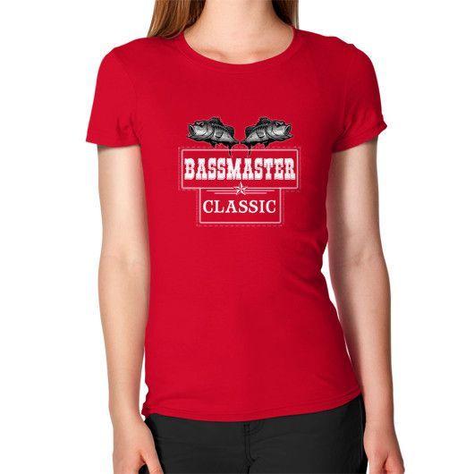 Bassmaster classic Women's T-Shirt