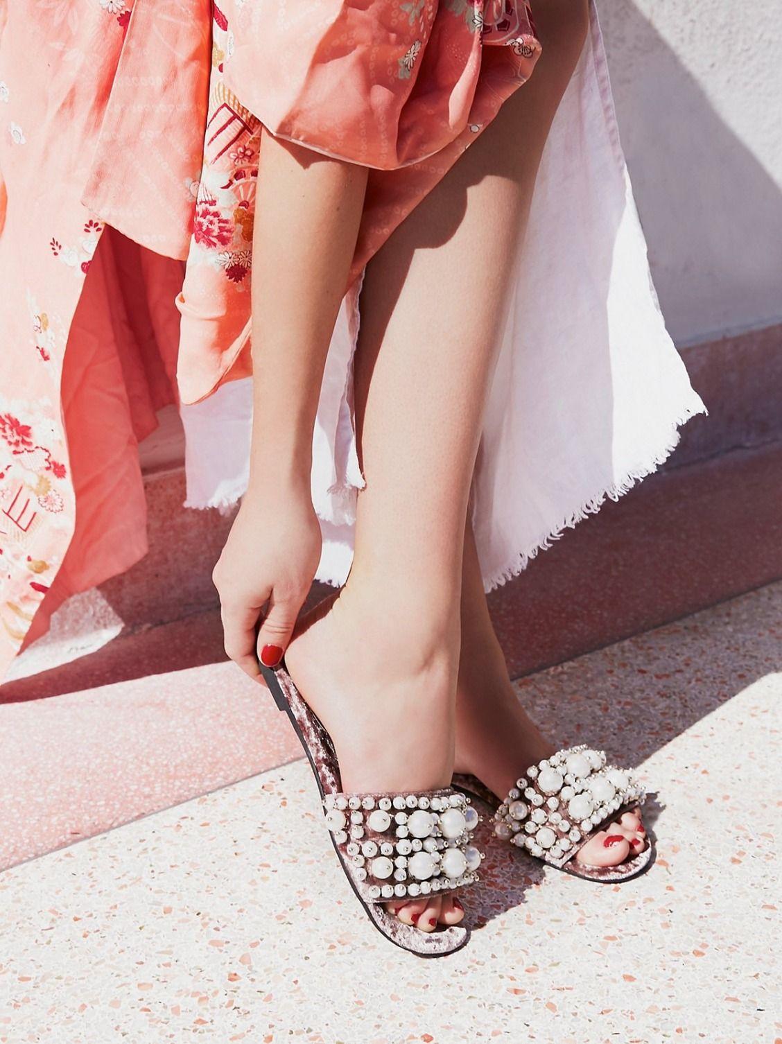 Chaussures - Sandales Pixie f7j7V