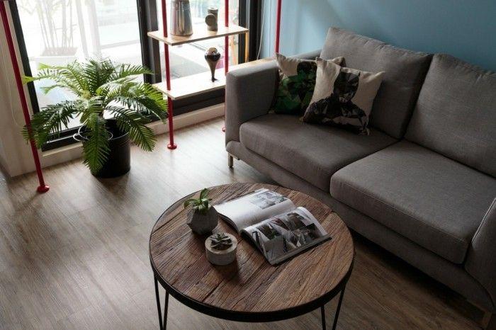 Moderne Möbel für moderne Wohnung 45 Einrichtungsideen Pinterest