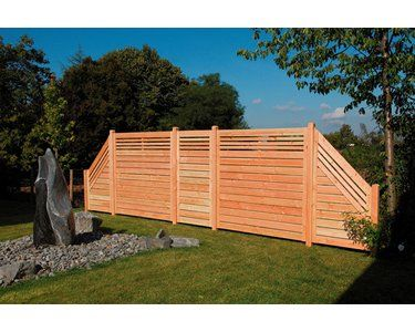 neo fence with inexpensive price , build wood fence on