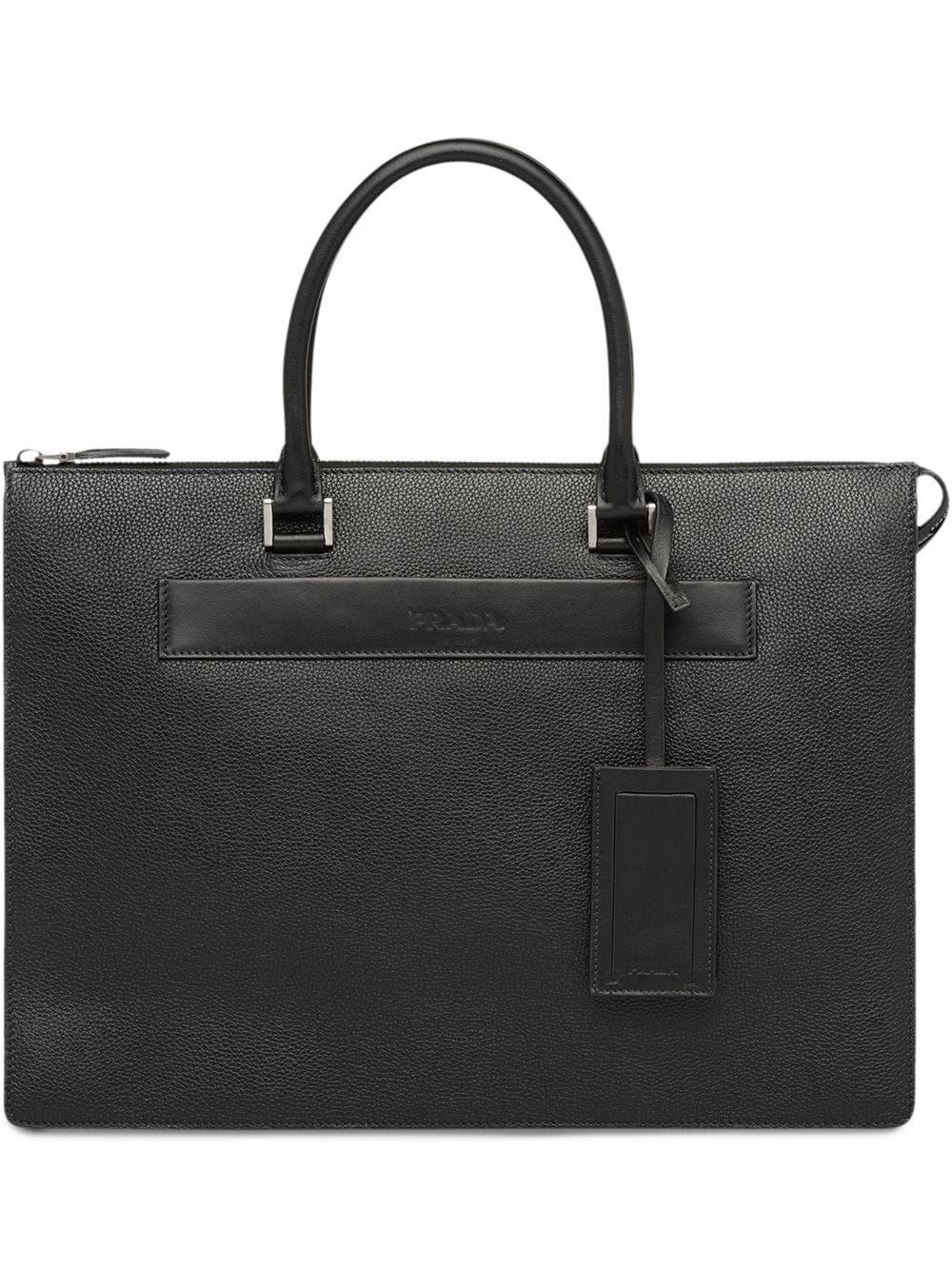 cafda97c low price prada classic black handbag 10101 377f7