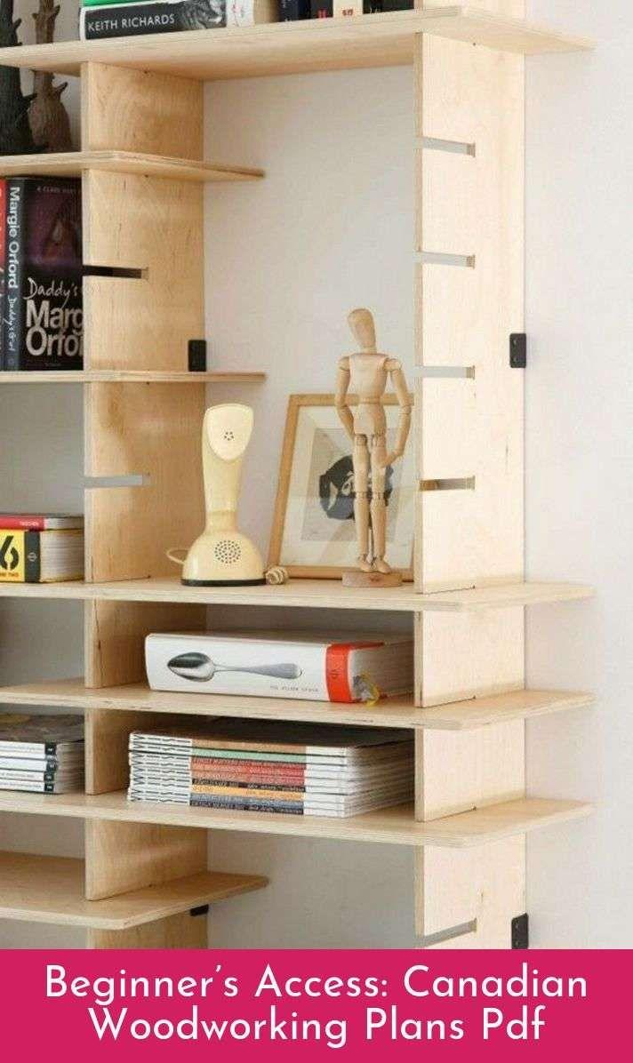 Diy Furniture Plans Free Printable
