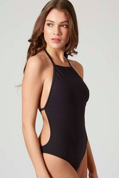 1b0b097ce6ea5 37 Sexy One-Piece Bathing Suits You ll Want To Wear Every Day
