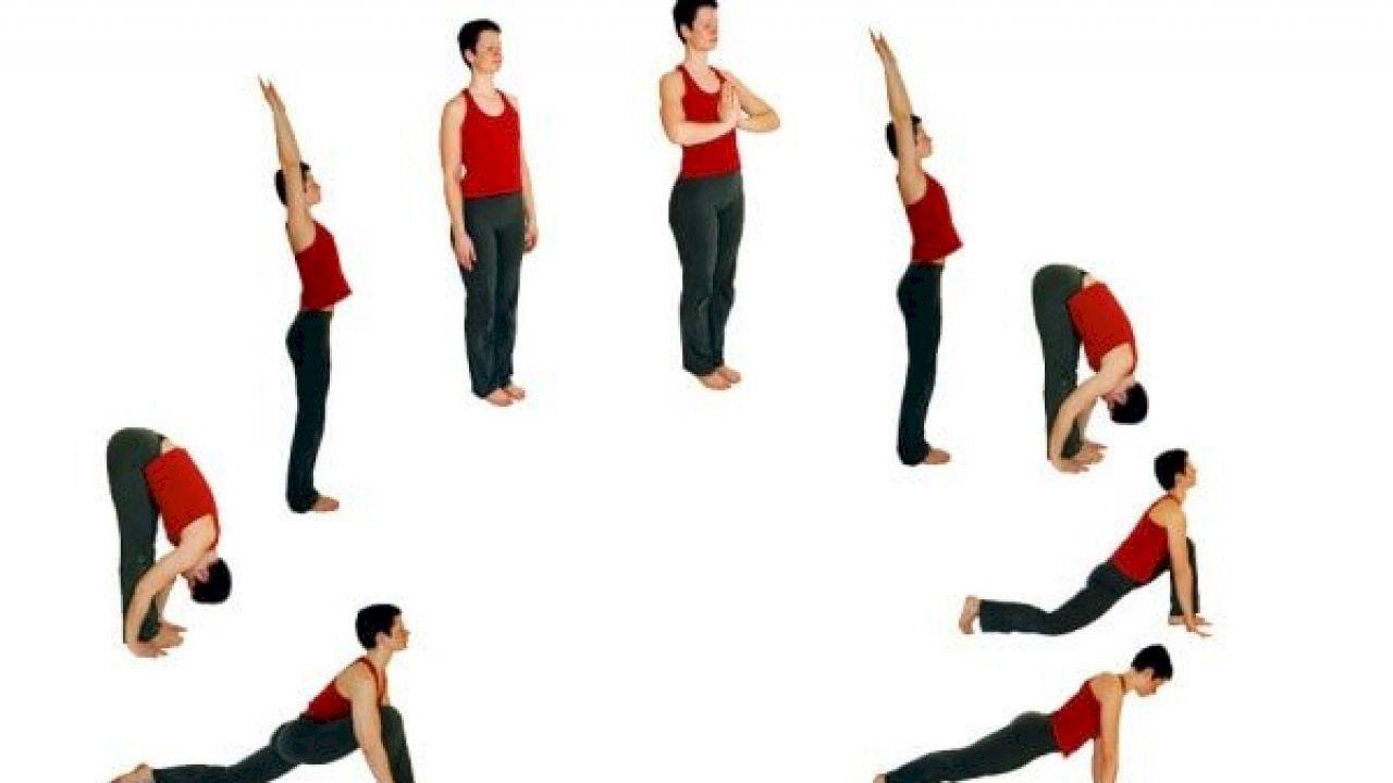 حركات رياضية للجسم Body Sports Movement