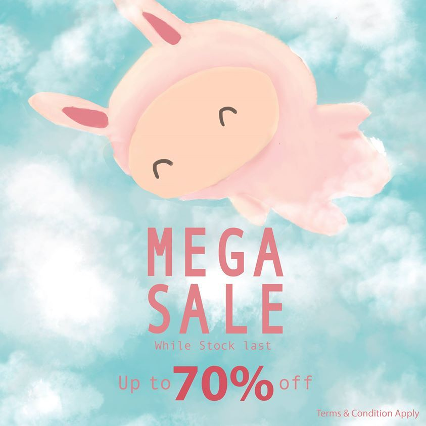 30 Jun-31 Aug 2015: AGift With Care Mega Sale
