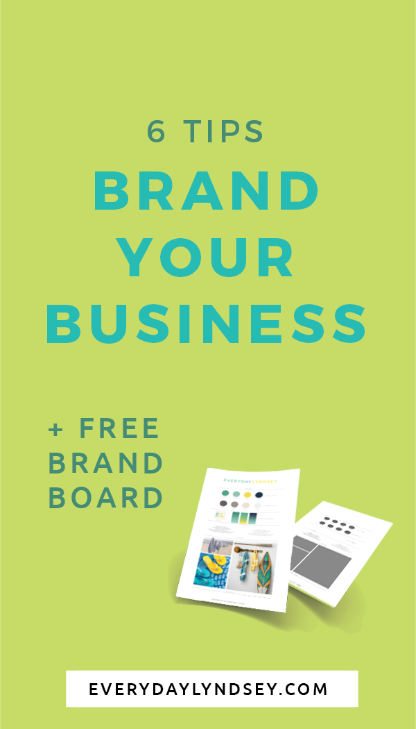 Is Brand Identity Really That Important Branding Your Business Business Branding Blog Planning