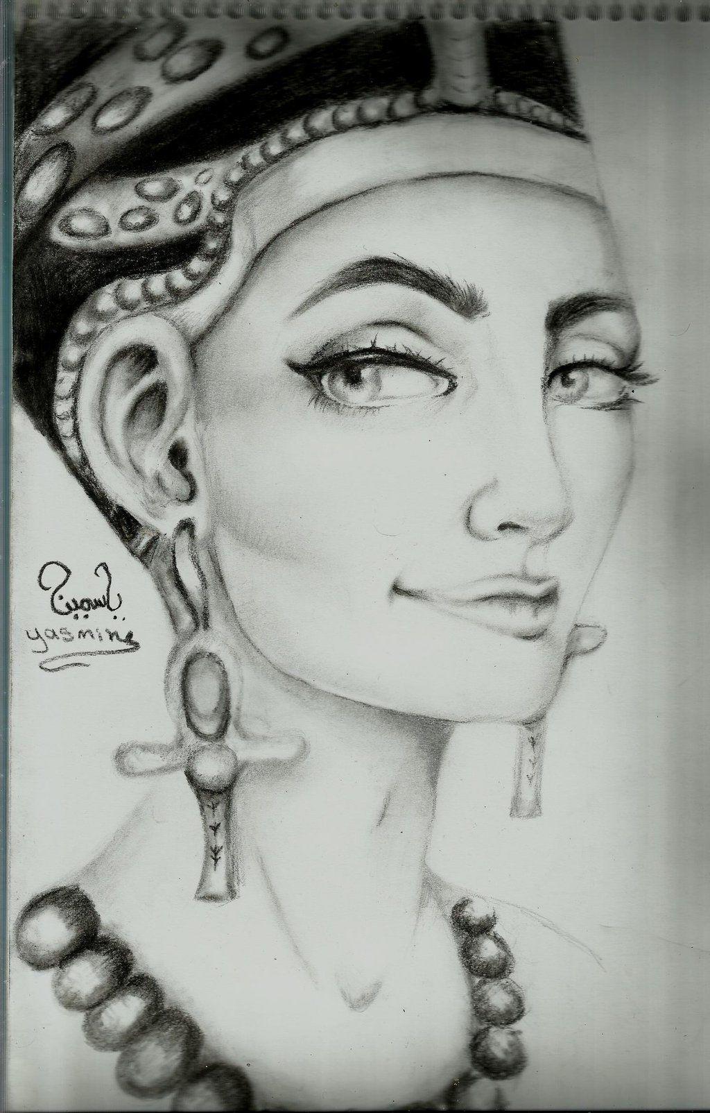queen nefertiti - Google Search | Expressions | Pinterest ...
