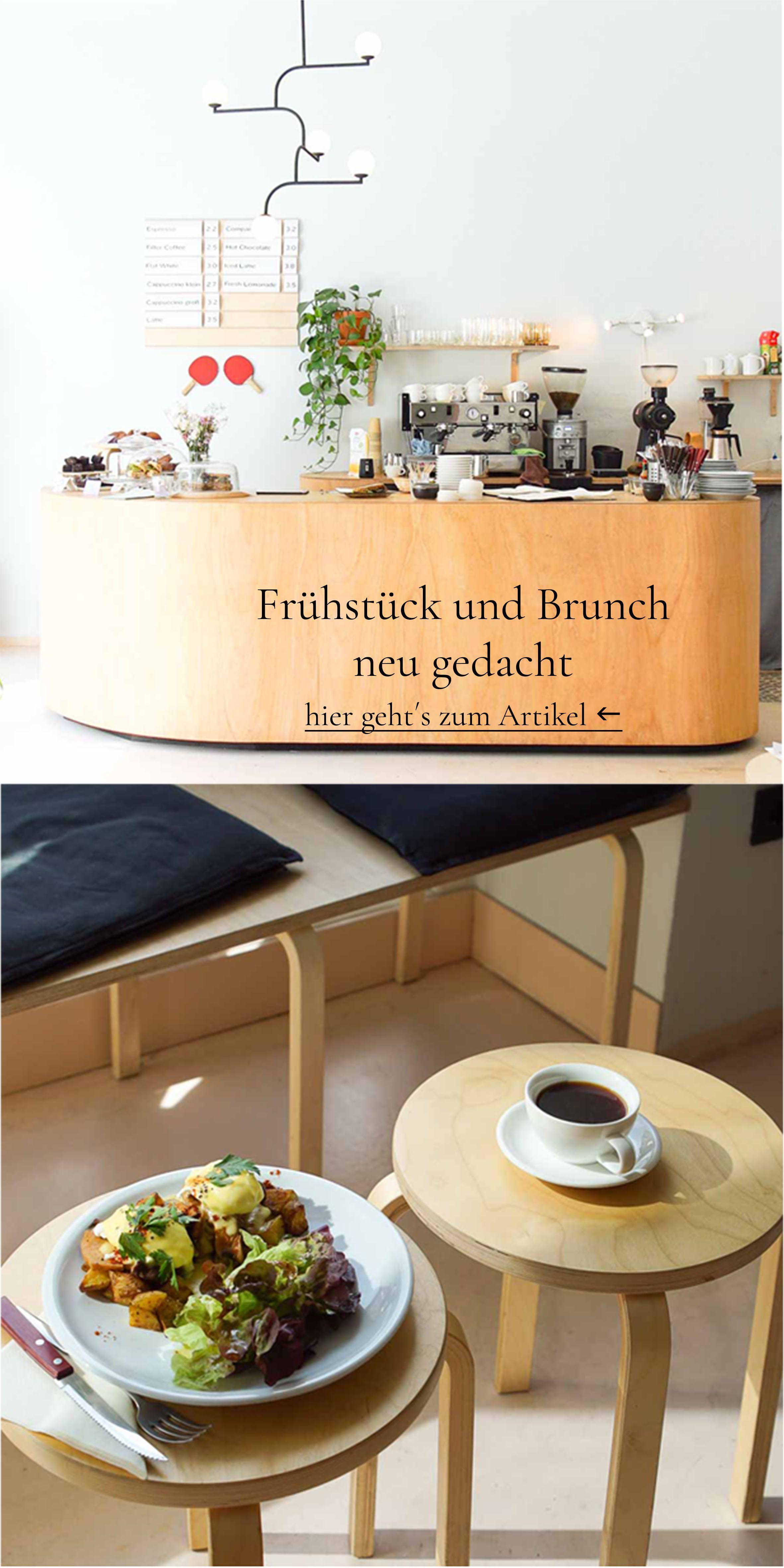 Cafe spät zur Diät