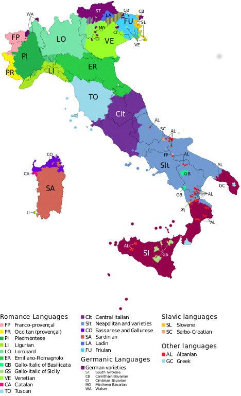 Want to know where the cheapest rent in the country is the 51 want to know where the cheapest rent in the country is the 51 unesco world map of italyworld heritage gumiabroncs Gallery