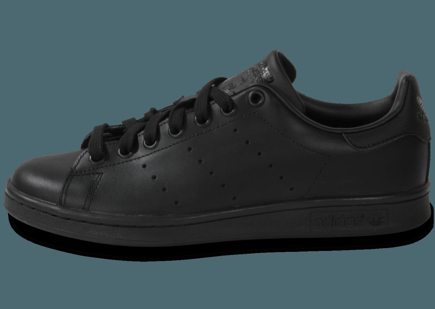 adidas chaussure noir homme