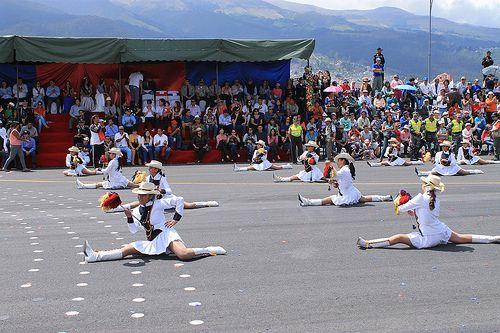 Desfile de la Confraternidad 2013