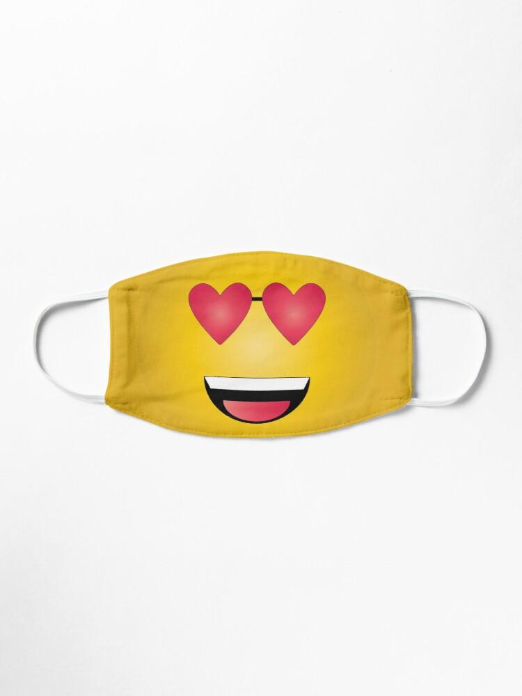 Blushy Smiley Mask By Rizwana Khan In 2020 Mask For Kids Mask Mask Design