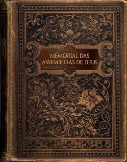 Memorial das Assembleias de Deus no Brasil