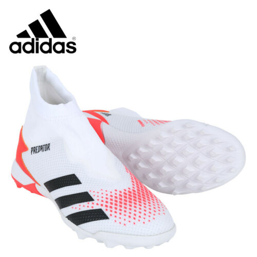 Adidas Predator 20 3 Ll Tf Turf Football Shoes Soccer Cleats White Eg0909 Ebay In 2020 Football Shoes Soccer Cleats Adidas Predator