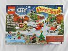 New 2016 LEGO City #60133 Advent Calendar Factory Sealed Christmas Calendar