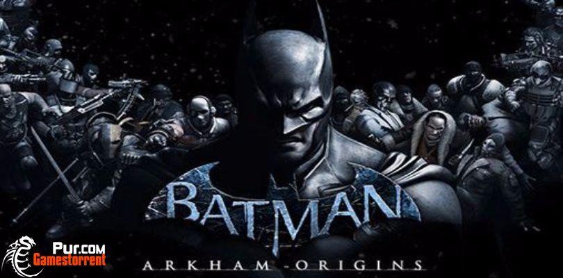 скачать batman arkham origins ps3 торрент
