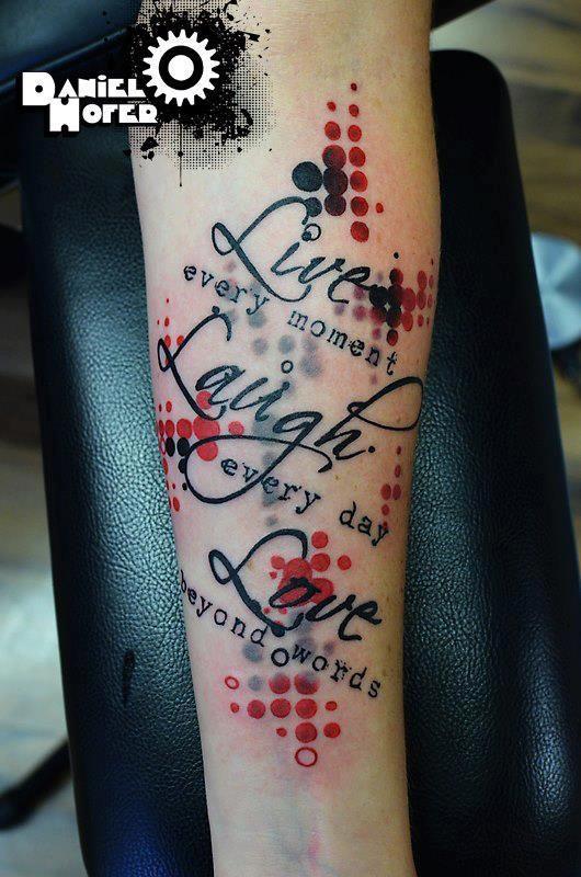 e9ecb4375 Trash Polka Tattoo